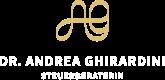 DR. ANDREA GHIRARDINI Logo